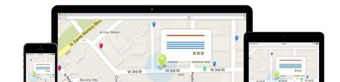 GuiaGPS_Dispositivos con mapa