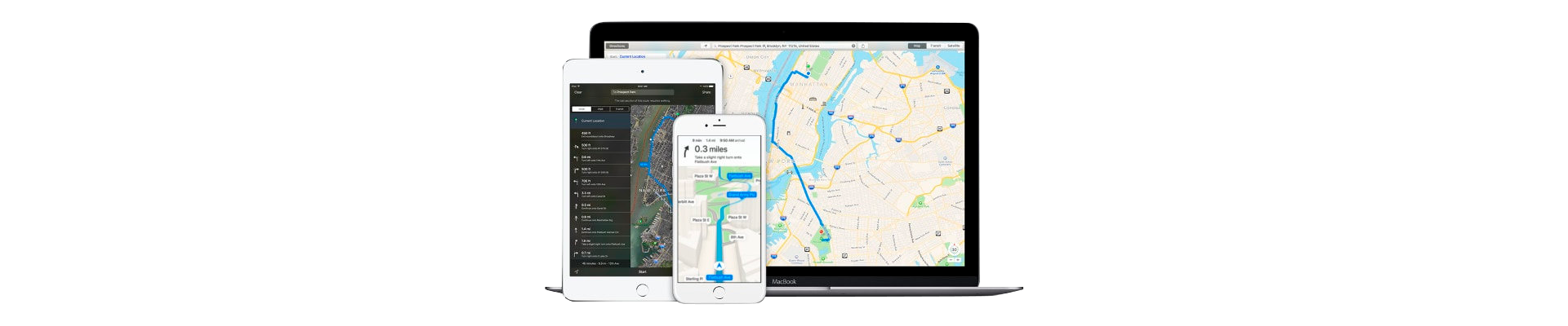 Presencia de tu negocio en Apple Maps