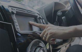 OPTIMIZA<br /> TU NEGOCIO<br /> EN LOS GPS