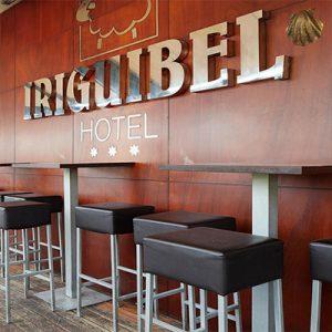 Hoteles en Huarte Hotel Iriguibel