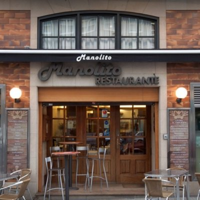 Restaurante recomendado A Coruña