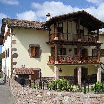 Casa Rural en Navarra