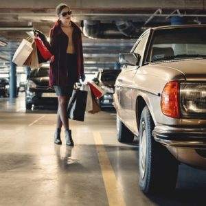 Parking San Mames