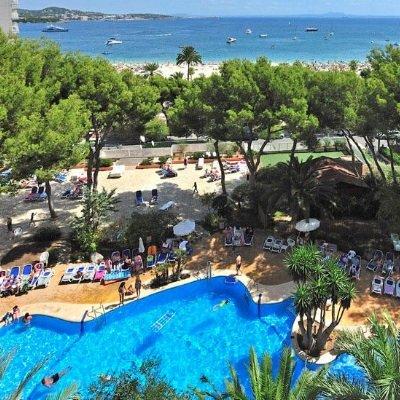 Apartamentos en Son Matias Mallorca