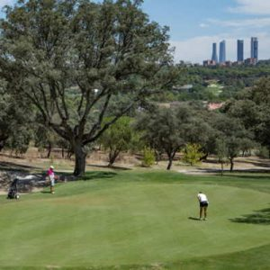 golf-madrid