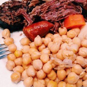 el cocido madrileño mas rico de madrid