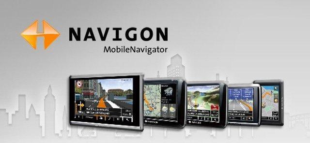 GuiaGPS navigon