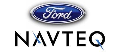 GuiaGPS Ford y navteq