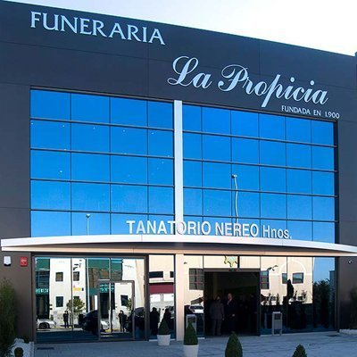 funeraria santander La Propicia Hermanos Nereo