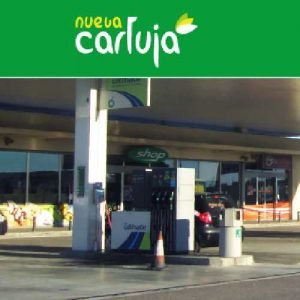 gasolinera barata zaragoza