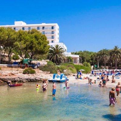 Hotel Familiar Menorca