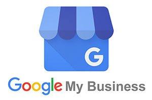 Servicio Google My Business