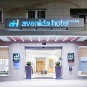 Hotel-Almeria