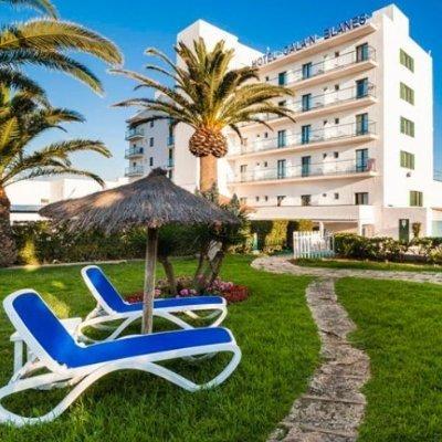 hotel-vacaciones-menorca-junto-al-mar
