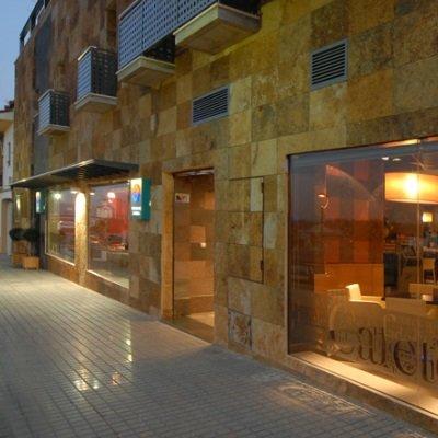 Hotel en El Carpioi