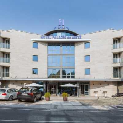 Hotel convención San Sebastián