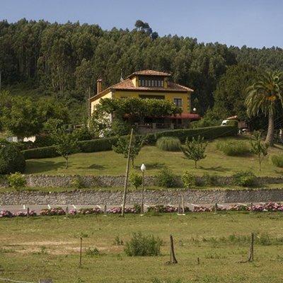 hotel rural asturias colunga El Foyu