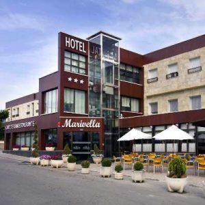 hotel-vacaciones-calatayud