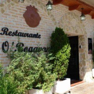 restaurante recomendado en meco