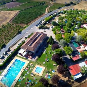 Camping recomendado La Rioja