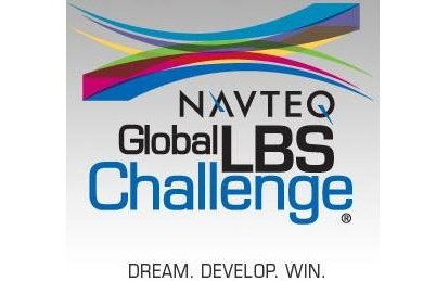 Noticias Navteq global lbs challenge