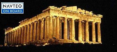 Noticias Navteq grecia