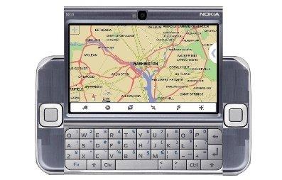 Noticias Nokia maps