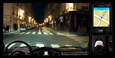 Noticias Nokia Car