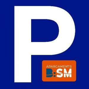 parking bsm