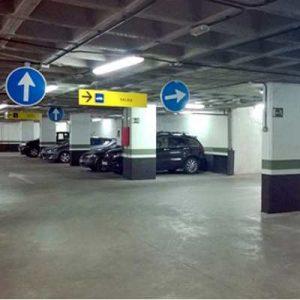 parking-madrid