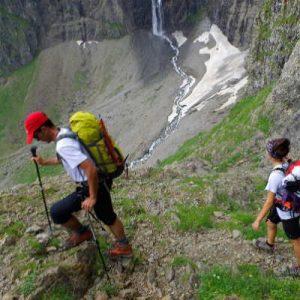 trekking-pirineos