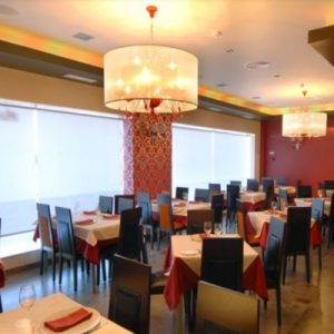 Restaurante Macami en El Carpio