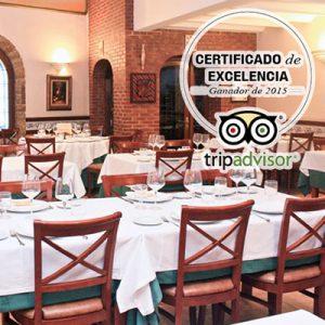 restaurante torrelavega villa de santillana