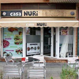 restaurante de zaragoza