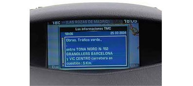 noticias Guia GPS - tmc1