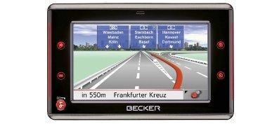 Guia GPS - Trafico