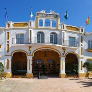 hotel almonte