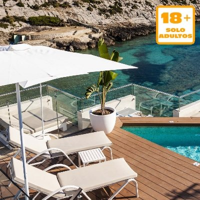 Hotel Solo Adultos Mallorca