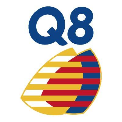 Q8 gasolineras estaciones de servicio kuwait petroleum