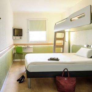 hotel-lleida